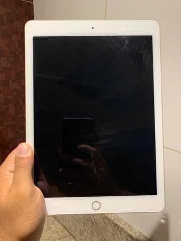 iPad Air 2 128 Gigas