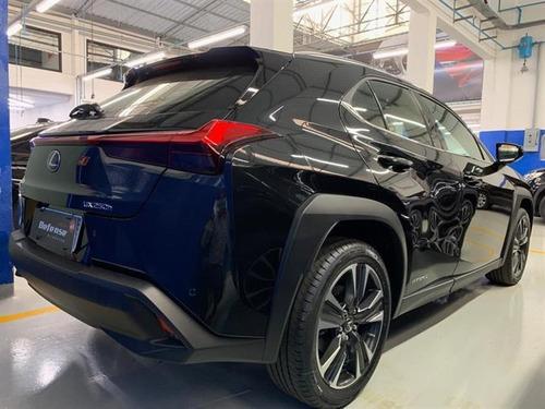 Lexus Ux 250