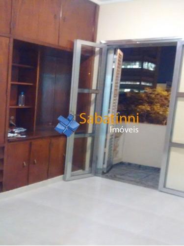 Apartamento A Venda Em Sp Bom Retiro - Ap03443 - 68857235