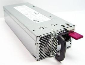 Kit 2 Fontes Hp Ml350 370 Dl380 G5 399771-001 379123-001
