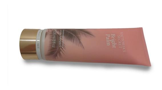 Victoria´s Secret Bright Palm 236ml Hidratante Orig. Eua