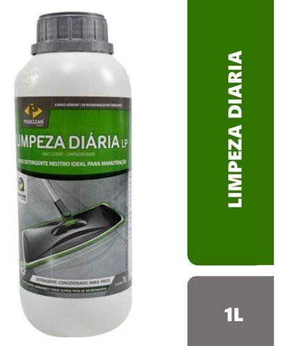 Detergente Limpeza Diaria 1l Lp Neutro Porcelanato Marmore
