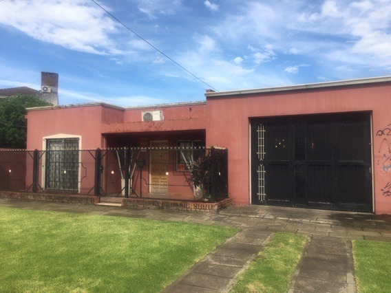 Casa En Gral. Pacheco Ideal Emprendimiento Inmobiliario