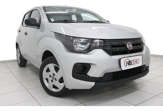 Fiat Mobi Easy 1.0 (flex) 2018