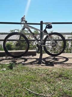 Bicicleta Vendo Arpon 27.5