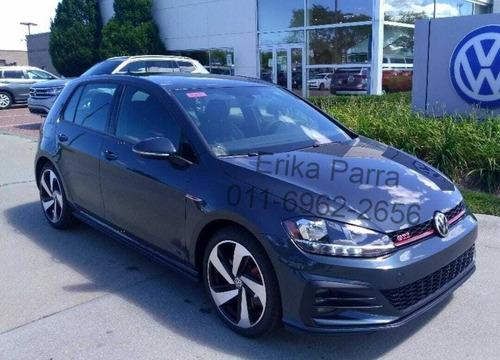 Volkswagen Golf 2.0 Tsi Gti Dsg 011-6962-2656 2021 0km Vw 31