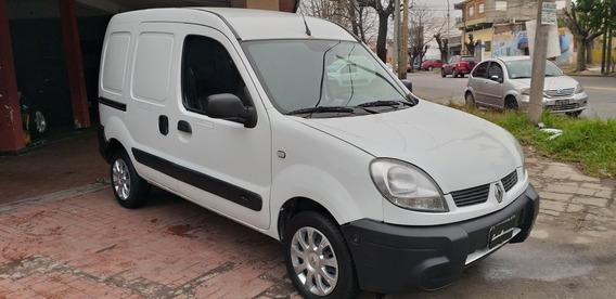 Renault Kangoo Furgon C/ Asientos