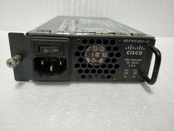 Fonte Cisco Modelo Dcj3002-02p 300w