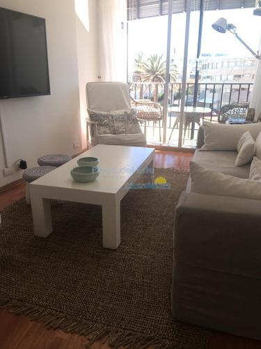 Apartamento En Venta En Península 2 Dormitorios.- Ref: 11649