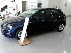 Volkswagen Nuevo Polo Comfortline 5 Puertas 2018 0km