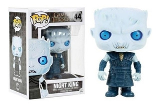 Funko Pop Game Of Thrones - Night King 44   Figura Original