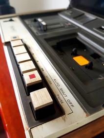 Toca Fitas -gravador Sony Tc 129