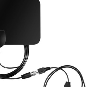 Antena Hdtv 1080p- Interna! Oferta Disponível Ate Dia 25/07