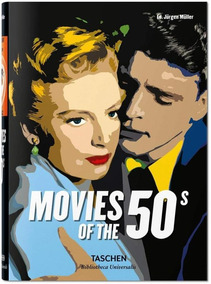 Movies Of The 50 - Taschen