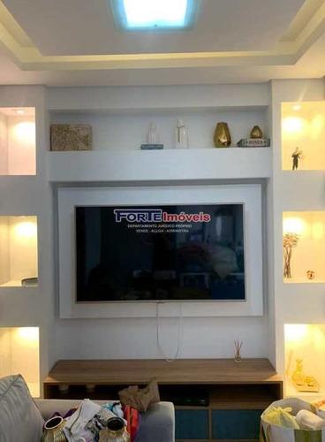Imagem 1 de 7 de Apartamento Com 2 Dorms, Vila Mazzei, São Paulo - R$ 360 Mil, Cod: 42903594 - V42903594