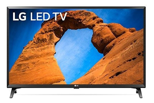 LG 32lk540bpua 32inch 720p Smart Led Tv 2018 Modelo