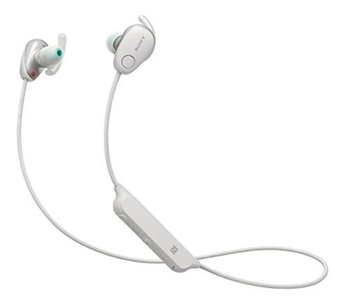 Auriculares Inalambricos Con Cancelacion De Ruido Sony Aur