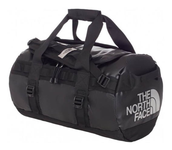 Bolso The North Face Base Camp Duffe Black