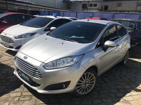 Fiesta 1.6 Automatizado 2015 (1138690652)