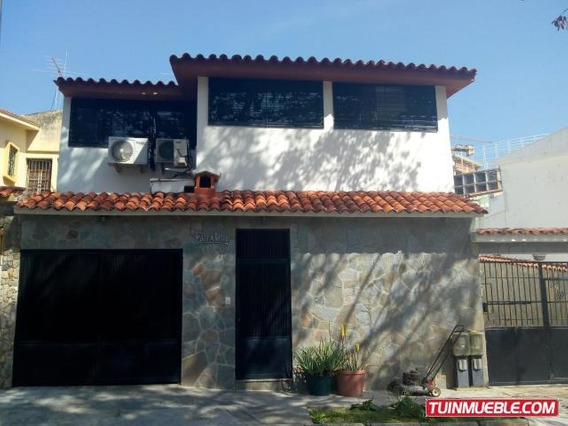 Casas En Venta El Bosque Valencia Carabobo 19-9748prr