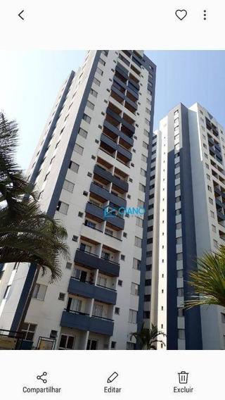 Apartamento Com 2 Dormitórios À Venda, 50 M² Por R$ 400 - Anália Franco - São Paulo/sp - Ap1328