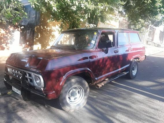 Chevrolet Blazer Pirua