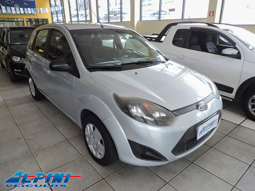 Fiesta Rocam Hatch 8v
