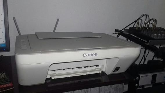 Impressora Canon Mg 2410