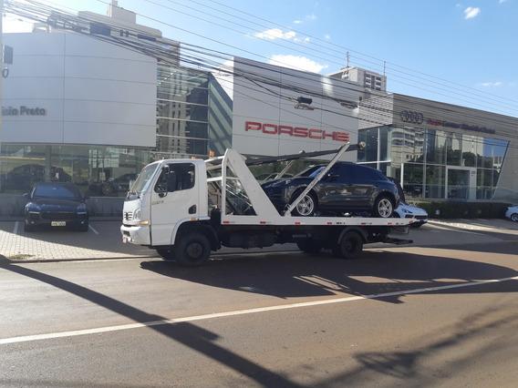 Mercedes-benz Accelo 915 Plataforma