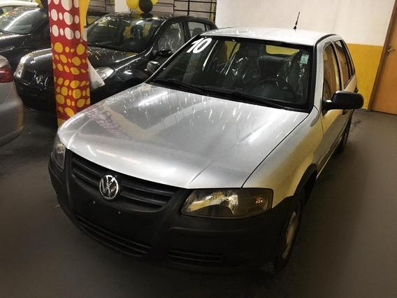 Volkswagen Gol 1.0 G4 Titan 2010