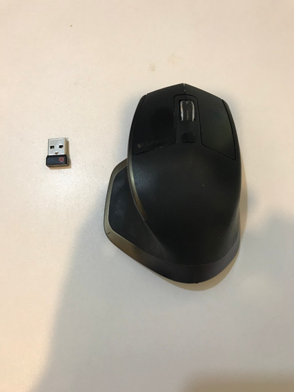 Mouse Mx Master Logitech