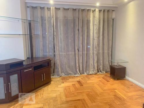 Apartamento À Venda - Mandaqui, 3 Quartos,  69 - S893133876