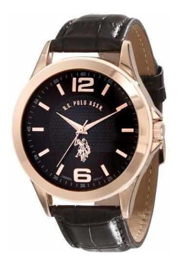 Reloj Para Hombre U.s. Polo Assn. Classic Usc50201