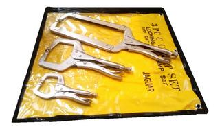 Hombresolo Tipo C X 3 De 6 - 11 - 18 Pulgadas