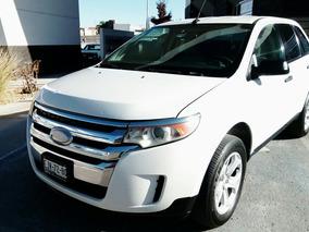 Ford Edge 3.5 Se At 2012