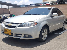 Chevrolet Optra 1.8 Automatico Full Equipo