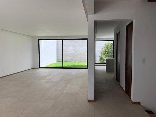Casa Sola En Venta Zona Plateada, Residencial De Excelencia En Pachuca