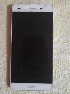 Vendo Celular Huawei P8 Lite Bloqueado