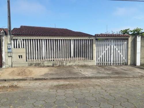 Imóvel De Laje Com Suíte No Jardim Palmeiras, Itanhaém 6187