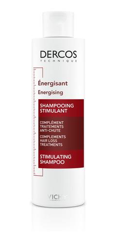 Shampoo Dercos Anticaída Energizante 200ml