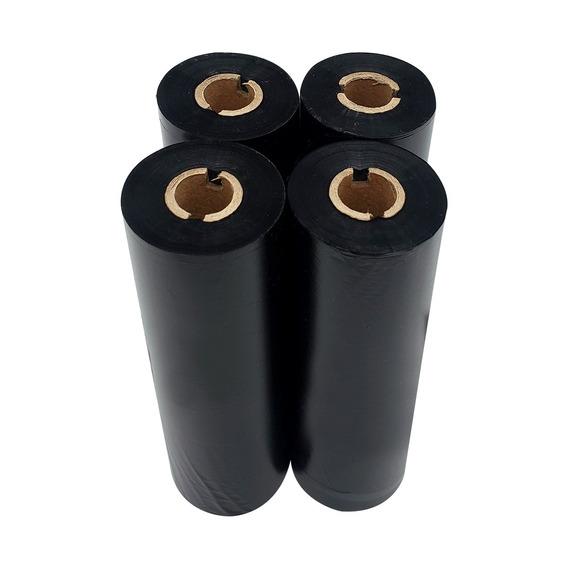 Ribbon De Cera 110x74 Qualidade Premium - Caixa C/ 24