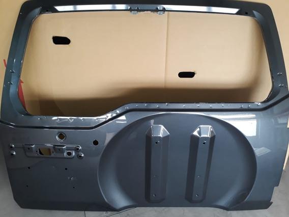 Tampa Traseira Porta Malas Mitsubishi Pajero Tr4