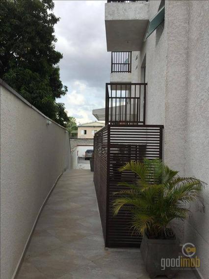 Apartamento 2 Dormitórios À Venda, 57 M² Por R$ 159.000 - Jardim Simus - Ap0006