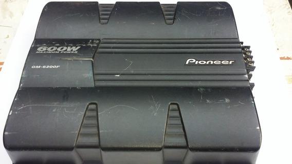 Amplificador Pioneer Gm-6220f