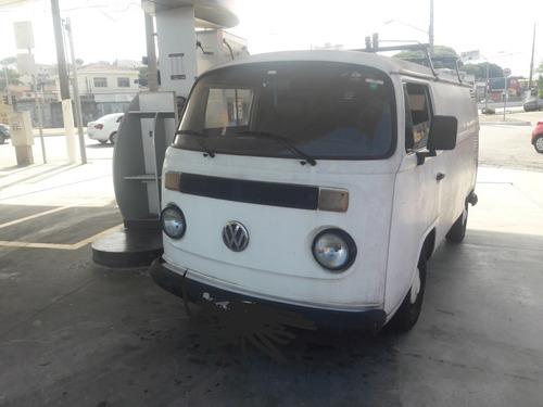 Imagem 1 de 5 de Volkswagen Van Furgão