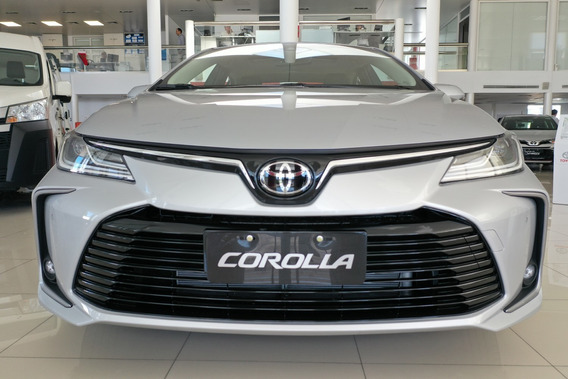 Toyota Corolla 2020 Linea Nueva ! // 2.0 Seg Cvt