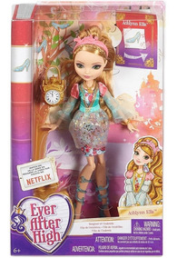 Boneca Ever After High Primeiro Capítulo Core Royal Ashlynn