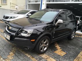 Chevrolet Captiva 2.4 Sport Sidi 16v Gasolina 4p Automático