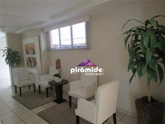 Apartamento Com 1 Dormitório À Venda, 47 M² Por R$ 195.000,00 - Jardim Satélite - São José Dos Campos/sp - Ap9840