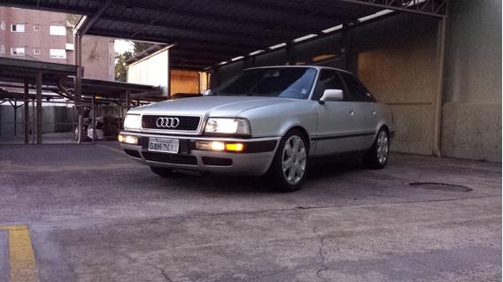 Audi 80 V6 2.6 Raridade Reliquia Impecável
